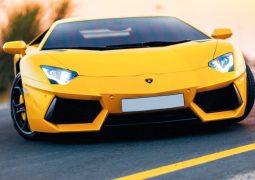 استدعاء 264 سيارة «لامبورغيني أفنتادور» في أسواق الإمارات