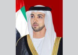 """بتوجيهات منصور بن زايد..إطلاق """"المبادرة الإعلامية للشباب العربي"""" ضمن منتدى الإعلام العربي"""