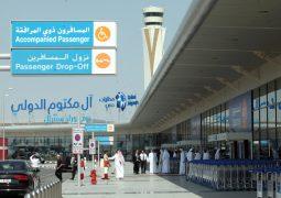 3 مليارات دولار لتوسعة مطارات إمارة دبي
