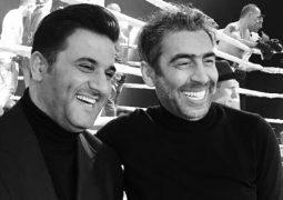 """سعيد الماروق يخرج فيديو كليب """"ما في جرح"""" لملحم زين"""