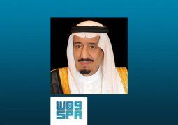 خادم الحرمين الشريفين يدعو لمبايعة سمو الأمير محمد بن سلمان ولياً للعهد