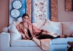 مجموعة أزياء رمضان للمصممة ناريمان زيدان