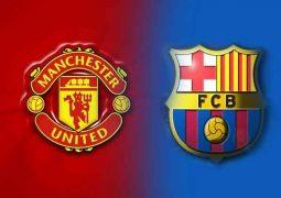 برشلونة ومانشستر يونايت في صفقة تبادلية