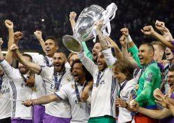 ريال مدريد يحقق لقب دوري أبطال أوربا للمرة الثانية على التوالي