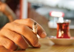 امتنع عن التدخين عقب الإفطار مباشرة