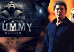 فيلم The Mummy يحقق 140 مليون دولار