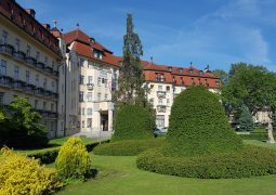 مصحات بيشتني الطبيعية هي الأولى في سلوفاكيا والأكبر في أوروبا