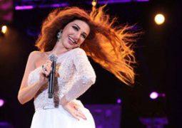 """مريام فارس تنشر برومو أغنيتها الجديدة """"شوف حالك على"""""""