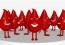 ماهي الفوائد الخمسة التي تحققها عند تبرعك بالدم
