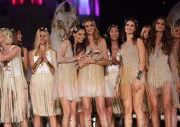 """منتجع أرض الأساطير في أنطاليا ينظم عرض """"دوسو دوسي"""" للأزياء"""