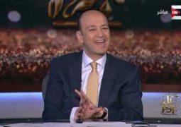"""عمرو أديب: """"الدوحة ما فيهاش عيش وسكر"""