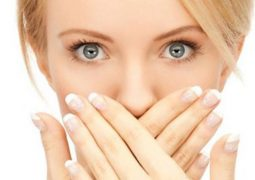 كيف تتخلصين من رائحة الفم الكريهة أثناء الصوم؟