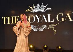 الشيخة هند بنت فيصل القاسمي: المرأة جزء من الحل لتحقيق السلام