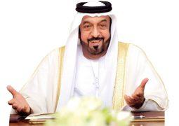 رئيس الدولة يصدر مرسوماً بترقية 175 من ضباط ومنتسبي شرطة أبوظبي