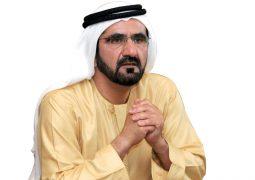 محمد بن راشد: الإمارات العنوان الأول للتسامح والتعايش وقبول الآخر