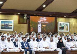 محمد بن زايد: الإمارات ماضية في مد يد العون والمساعدة إلى الشعوب المحتاجة