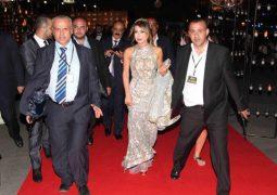 """قائمة المكرّمين بمهرجان """"بياف""""2017  في لبنان"""