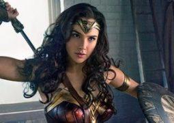 فيلم Wonder Woman يحقق 377 مليون دولار أمريكى بالسوق الأجنبية