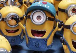 """""""Despicable Me 3"""" يحقق 141 ألف دولار إيرادات فى مصر"""