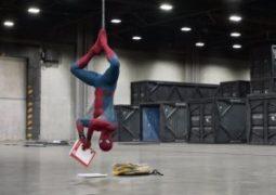 Spider-Man يجمع إيرادات بـ472 مليون دولار