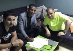 محمد رمضان يتعاقد على فيلم جديد مع أحمد السبكى