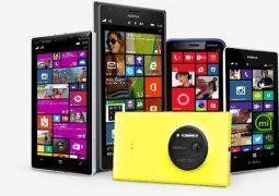 نهاية Windows Phone 8.1