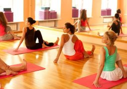 دراسة تؤكد أن اليوغا تقلل من التوتر