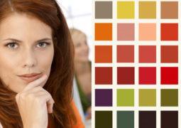 كيف تعرفين الألوان التي تناسب بشرتك