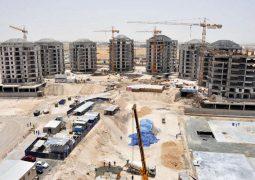 «إحصاء دبي»: إنجاز 4333 مبنى في الإمارة خلال النصف الأول من 2017