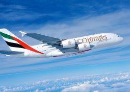 """""""طيران الإمارات"""": رفع الحظر عن الأجهزة الإلكترونية في الرحلات إلى أميركا"""