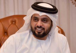 عامر العمر سالم المنصوري ……  القطاع العقاري في الامارات بخير