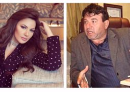 """دارين حمزة تقدم أبرز أعمالها السورية فى """"فرصة أخيرة"""" بإنتاج ضخم لـ""""قبنض"""""""