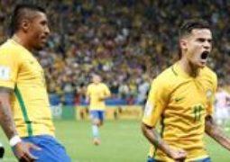 برشلونة يضم البرازيلي باولينيو رسمياً