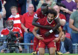 مورينيو وكلوب ضمن أسباب البداية النارية لصلاح مع ليفربول