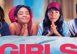 فيلم Girls Trip يحقق إيرادات 4 أضعاف ميزانيته