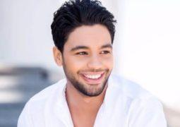 """أحمد جمال يطرح أغنيته الجديدة """"علَى المزيكا"""" على """"أنغامى"""""""