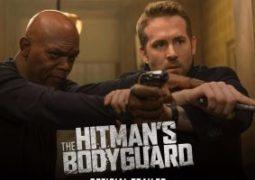 """The Hitman's Bodyguard"" يواصل صدارة شباك التذاكر بـ32 مليون دولار "