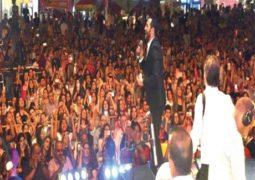 حسين الديك في «الفحيص»