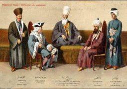"""افتتاح معرض """"على رأسه ريشة"""" للمخطوطات العثمانية"""