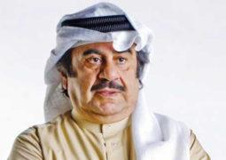 جثمان عبدالحسين عبدالرضا يصل اليوم الى الكويت