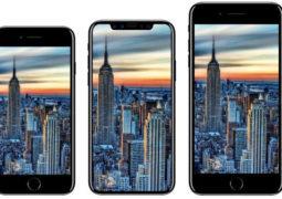 آبل تعلن موعد إطلاق هاتف آيفون 8