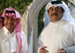 ماذا قال  ناصر القصبي بعد رحيل الفنان عبدالحسين عبدالرض