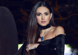 """فاليري أبو شقرا تنضمّ لشركة """"صبّاح للإعلام""""  وتسجّل أوّل إطلالة تمثيليّة في الجزء الثاني من""""الهيبة"""