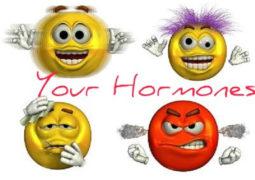 الأعراض التسعةالتي تنذر بوجود اضطراب في هرمونات جسمك..