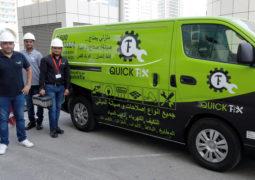 «اقتصادية أبوظبي»: بدء إصدار تراخيص مشروع «السيارات المتنقلة» للمواطنين