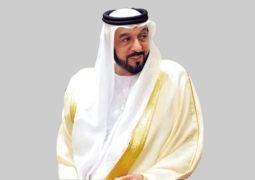 رئيس الدولة يصدر قانوناً بشأن الإجراءات الضريبية