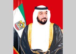 رئيس الدولة يصدر مرسوماً بقانون اتحادي بشأن الضريبة الانتقائية على سلع محددة
