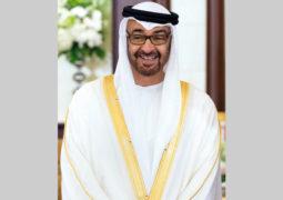 محمد بن زايد يدعم «تحالف اللقاحات» بـ 18 مليون درهم