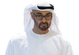 محمد بن زايد: الدولة تعتز وتفتخر بأمهات شهدائنا الأبطال