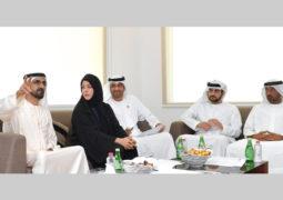 محمد بن راشد يؤكد أهمية تعزيز مشاركة الشباب في رحلة التحضير لـ«إكسبـو 2020 دبي»